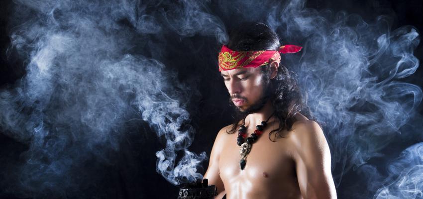 Propriétés et vertus de l'encens mâle