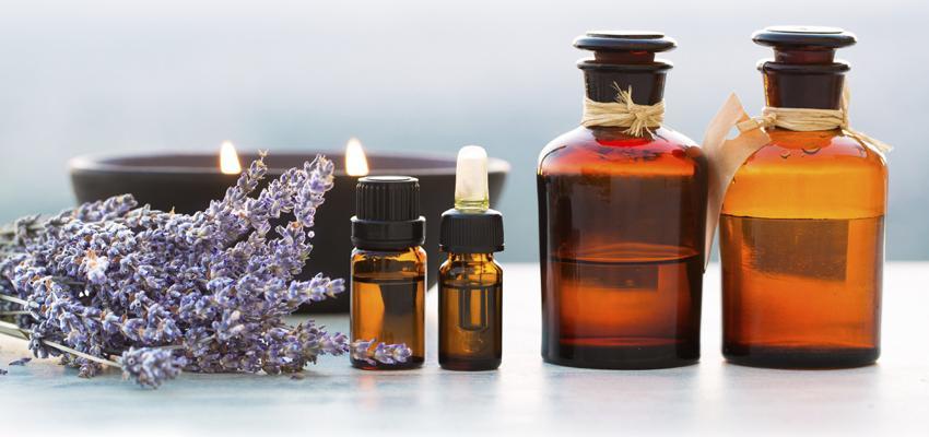 Mieux gérer ses sensations par les huiles essentielles