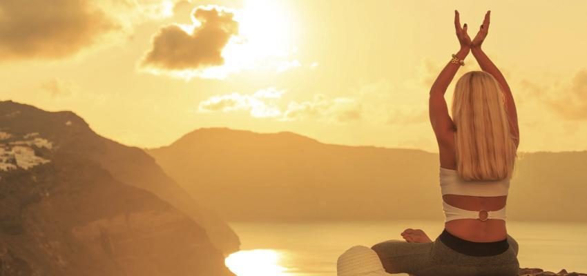 Le monde spirituel qui nous entoure : comment voir l'invisible ?
