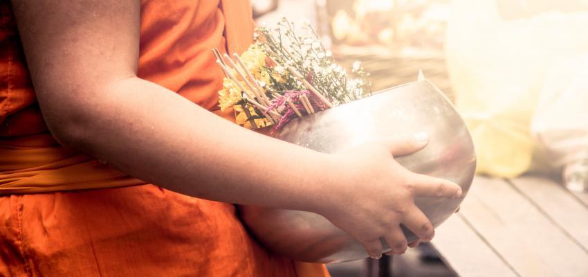 Que représente la mort selon de bouddhisme ?