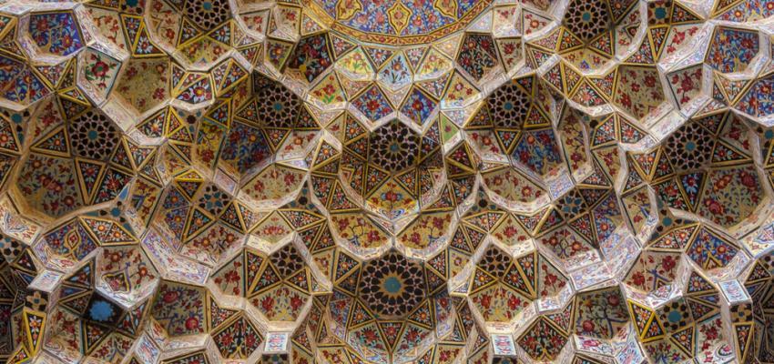 Le tirage de tarot persan à 7 cartes