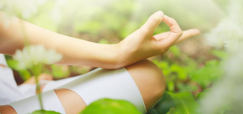 La mudra de yoga pour devenir riche