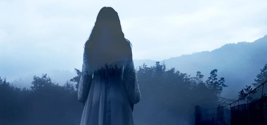 La dame blanche : légendes autour d'une mystérieuse apparition...