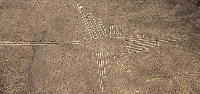 Le mystère des dessins Nazca : où, comment, et pourquoi ?