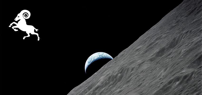 La nouvelle lune en Bélier