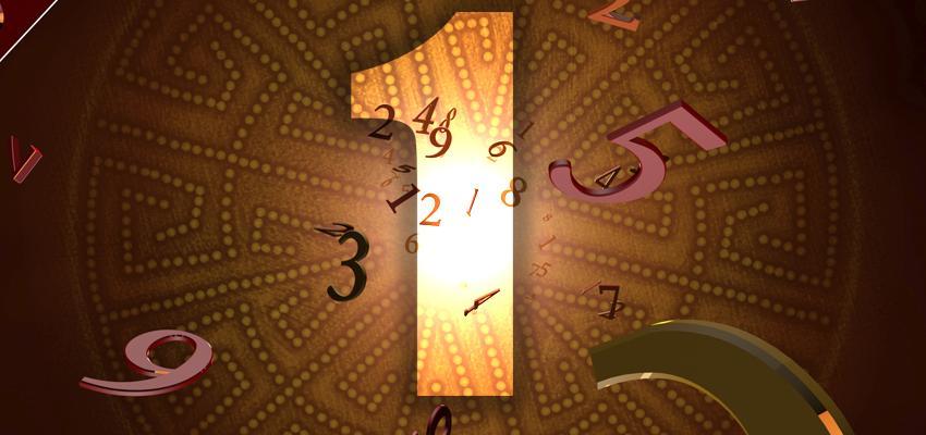 Numérologie 2017 : Prédictions du chiffre personnel 1