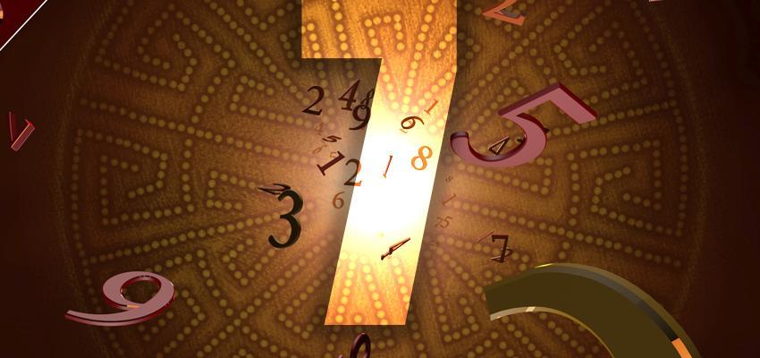 Numérologie 2017 : Prédictions du chiffre personnel 7