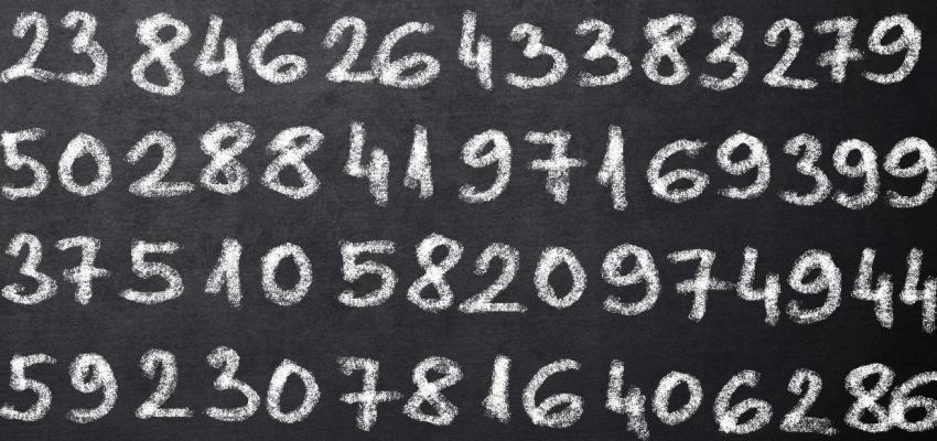 Calculer votre numéro porte-bonheur grâce à la numérologie