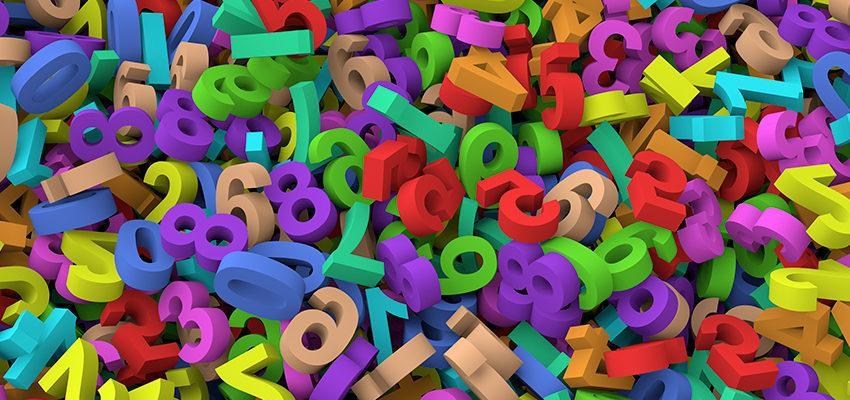 Découvrez votre couleur idéale selon la numérologie des couleurs