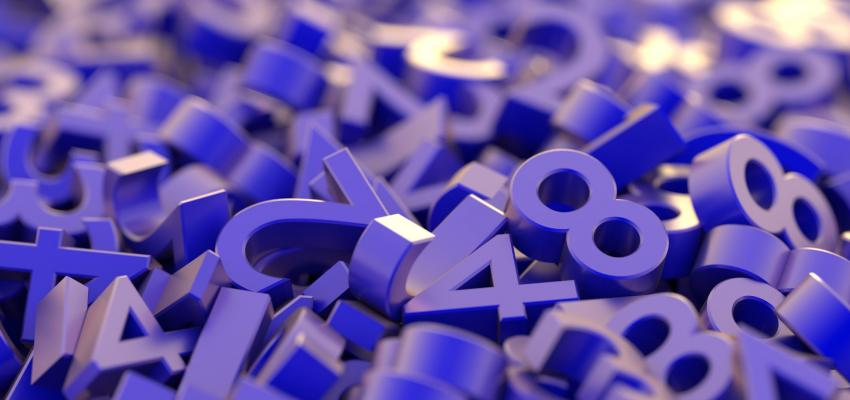 La numérologie avec la date et l'heure de naissance