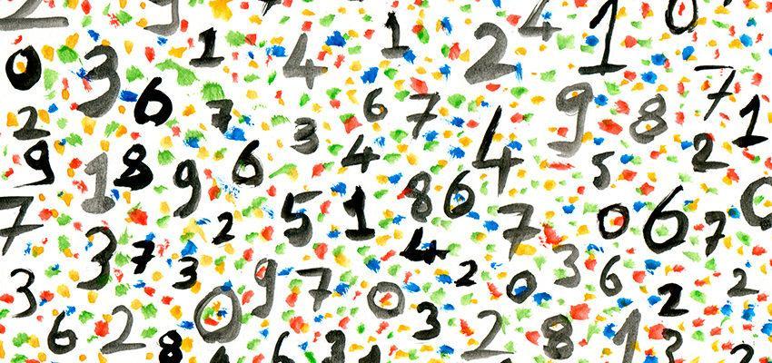 La numérologie du mois Mars