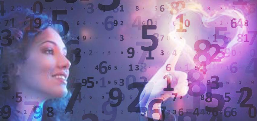 Découvrez la numérologie du mois d'Août !