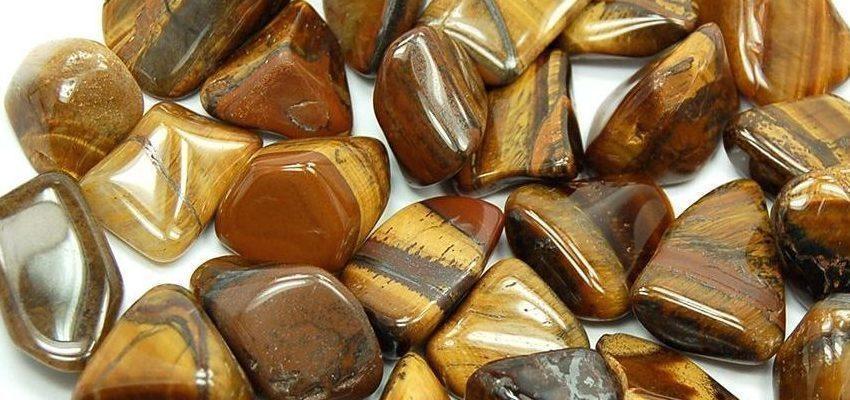 La pierre agate œil et ses propriétés curatives