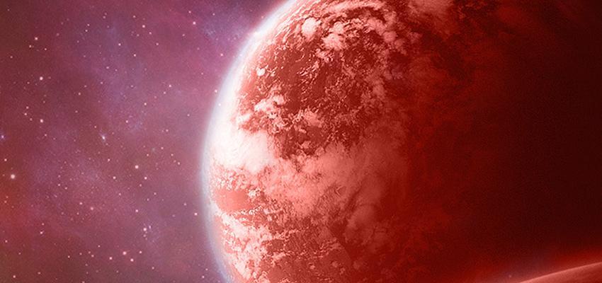 Oracle de Belline : les Lames gouvernées par Mars