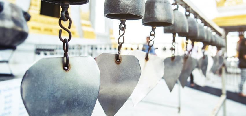 Ouvrir les chakras du Plexus Solaire et du Cœur