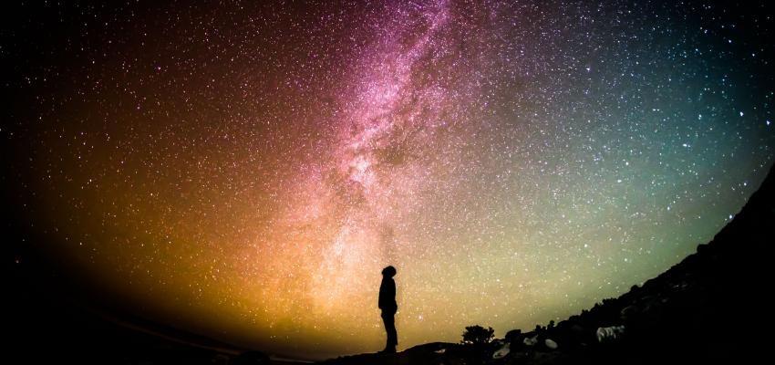 Les phénomènes astronomiques d'Avril