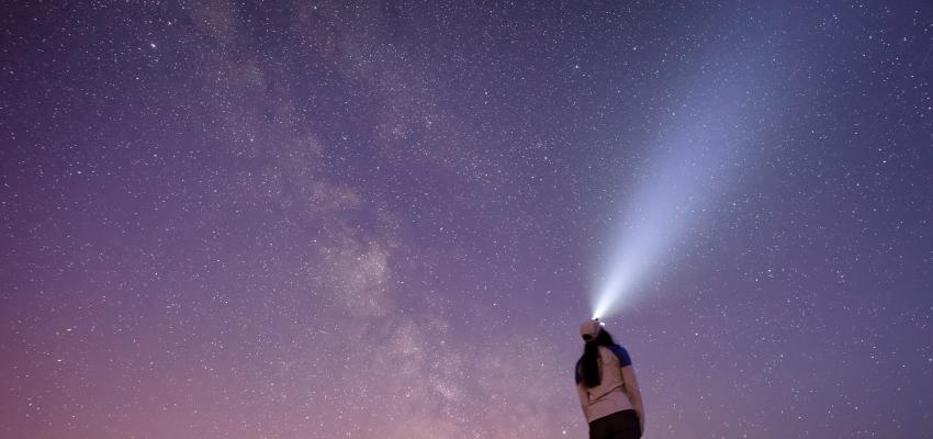 Les phénomènes astronomiques de Mai