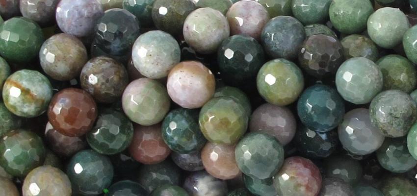 La pierre agate indienne : une pierre de pouvoir