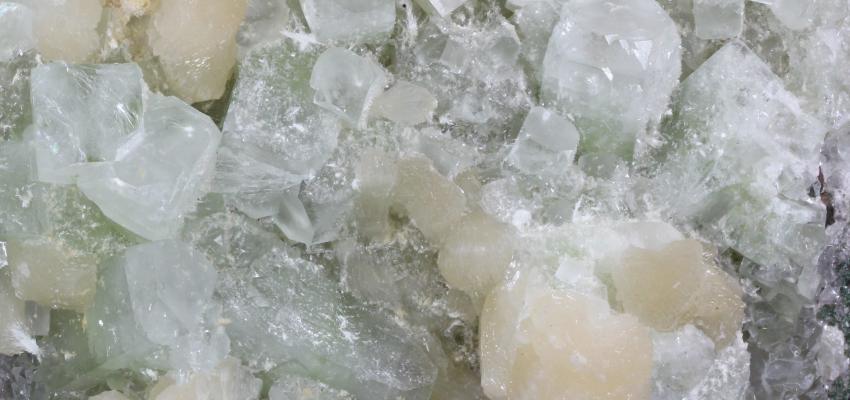 La pierre apophylite et ses propriétés