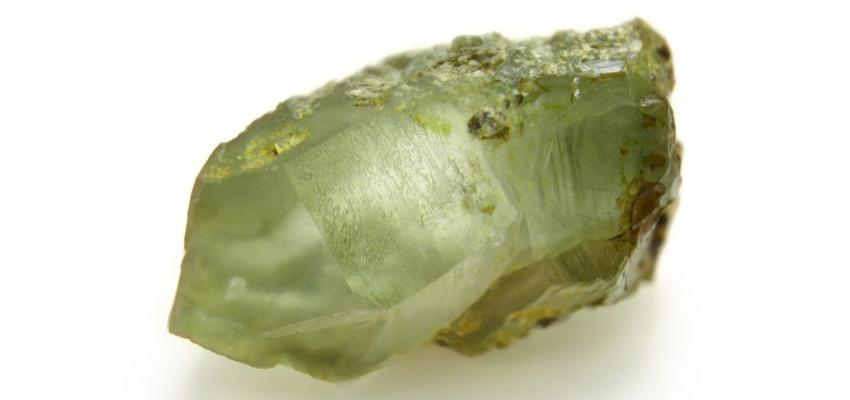 La pierre chrysobéryl et ses propriétés