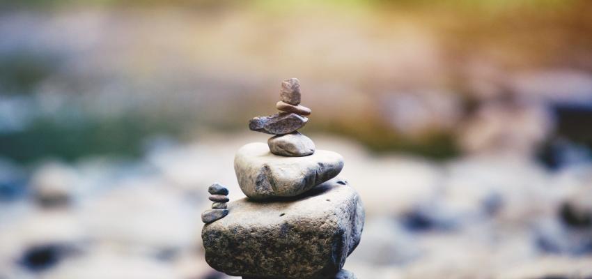 Quelles sont les pierres de méditation ?