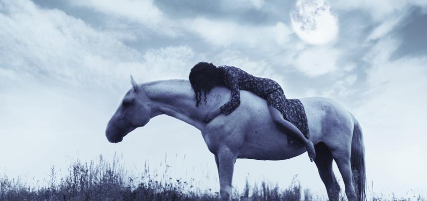 Pleine lune en Sagittaire : Faire le vide autour de soi !