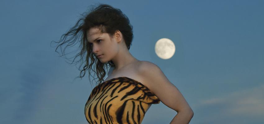 Pleine lune en Verseau : Besoin d'être aimé et être autonome !