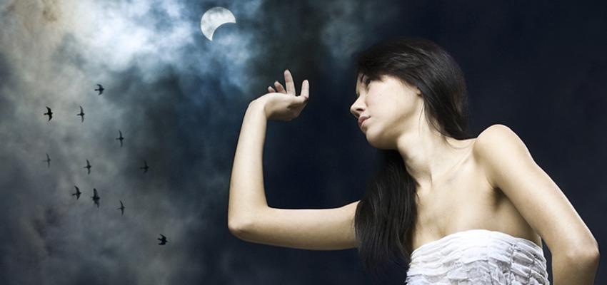 Pleine lune en Vierge : Passage de la matière divine au monde de l'âme !