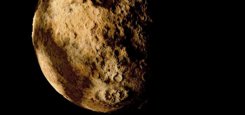 La signification de Pluton en maisons
