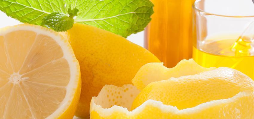 Quel est le pouvoir spirituel du citron