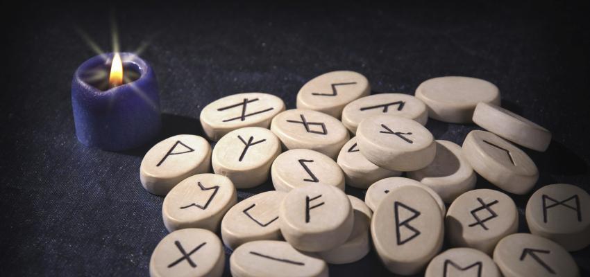 Les pouvoirs des runes magiques