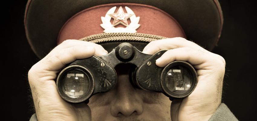 Les prédictions 2018 de Nostradamus : Russie et États-Unis