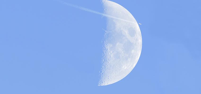 Premier quartier de lune – Véritable régénérateur corporel