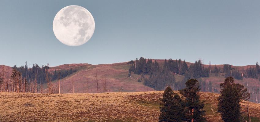 Comment faire une prière à la Pleine Lune