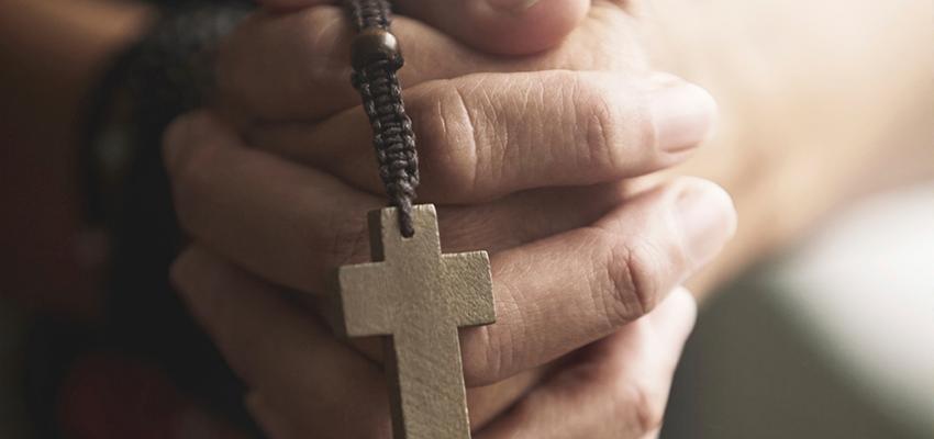 Prière pour la protection de St. Joseph