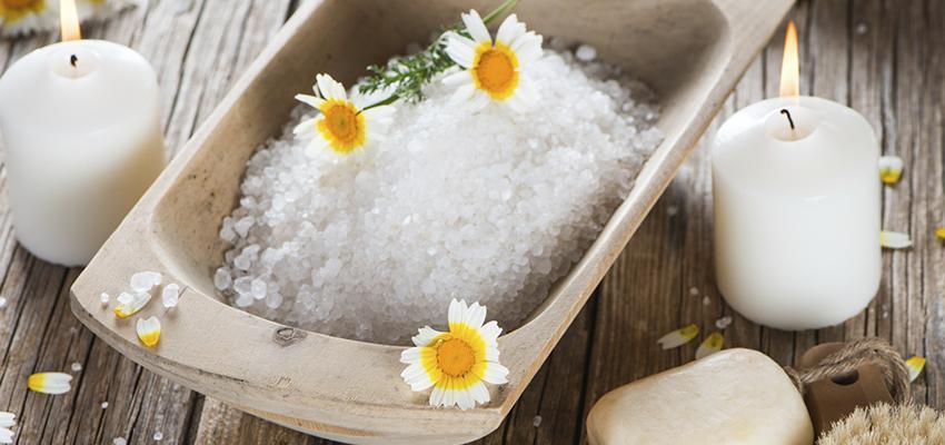 Comment faire la purification spirituelle par le sel ?