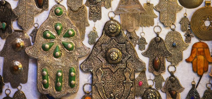Qu'est-ce qu'un talisman ?
