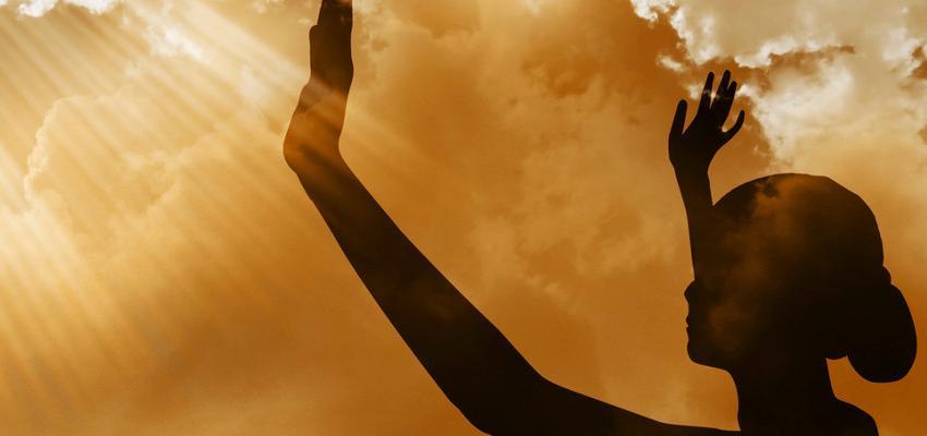 Qu'est-ce que la guérison spirituelle?