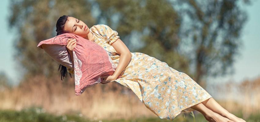 Que dit la spiritualité sur la sensation du déjà vu ?