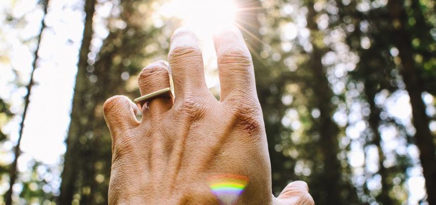 Que signifie votre longueur de doigts?