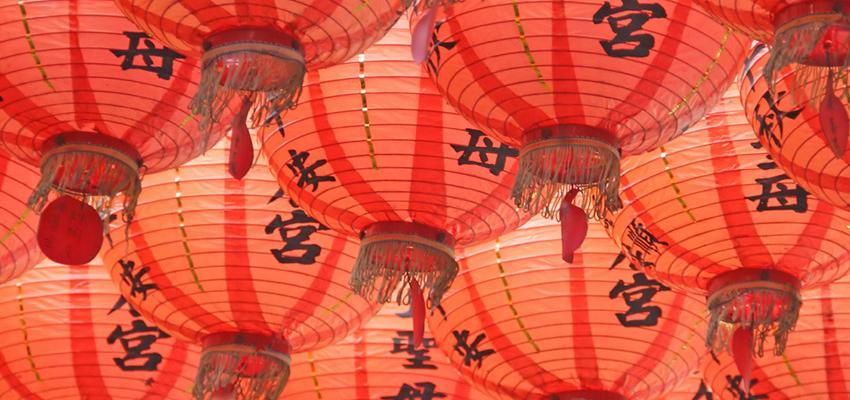 Que sont les trigrammes qui gouvernent une direction en Feng Shui ?