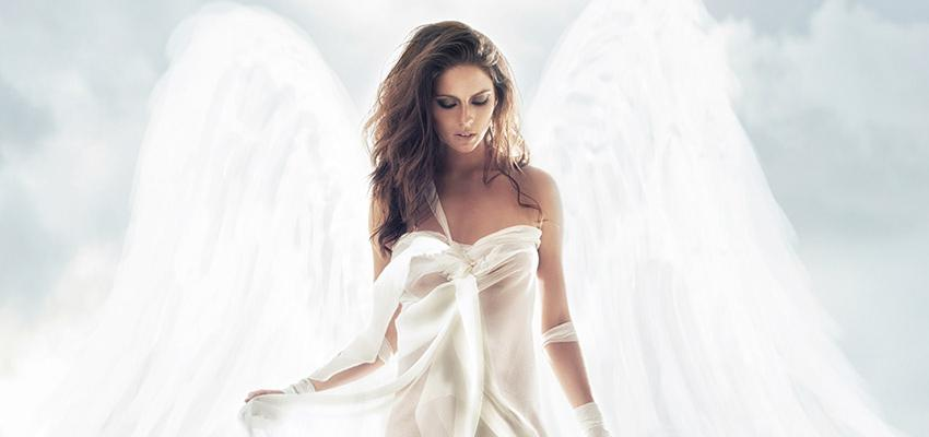 Découvrez quel ange gardien veille sur vous !