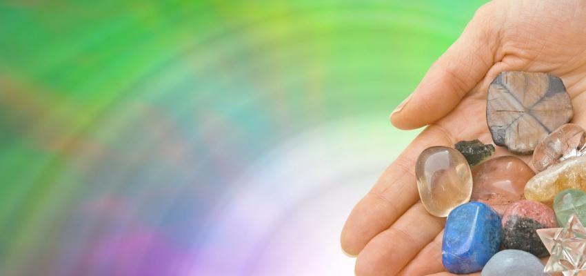 Quelles pierres utiliser dans la lithothérapie pour arthrose