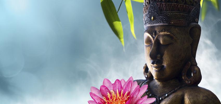 Quelques enseignements du Bouddha