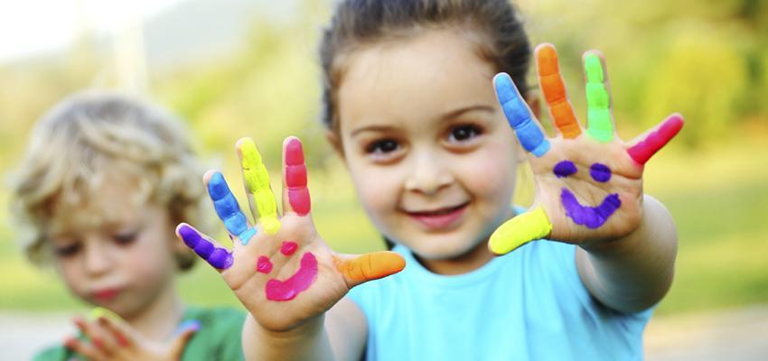 Nouvelle génération consciente : qui sont les enfants indigo ?