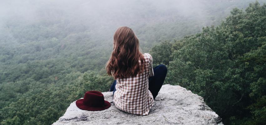 6 astuces pour se reconnecter à la nature