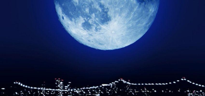 Le régime pleine lune