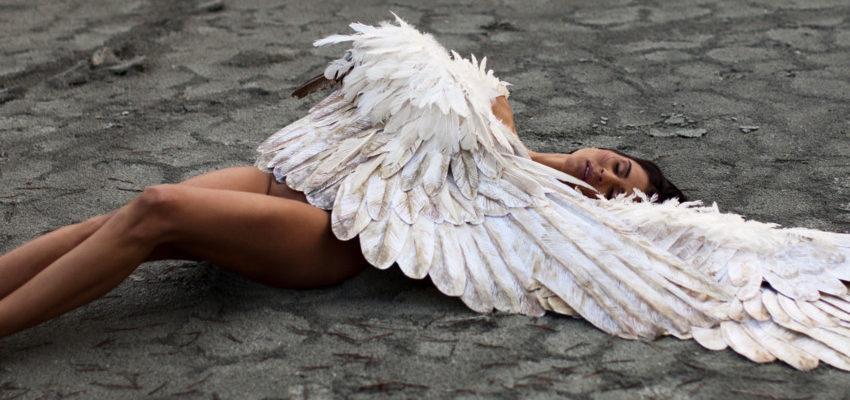 Rituel d'ange gardien pour éliminer un gros problème