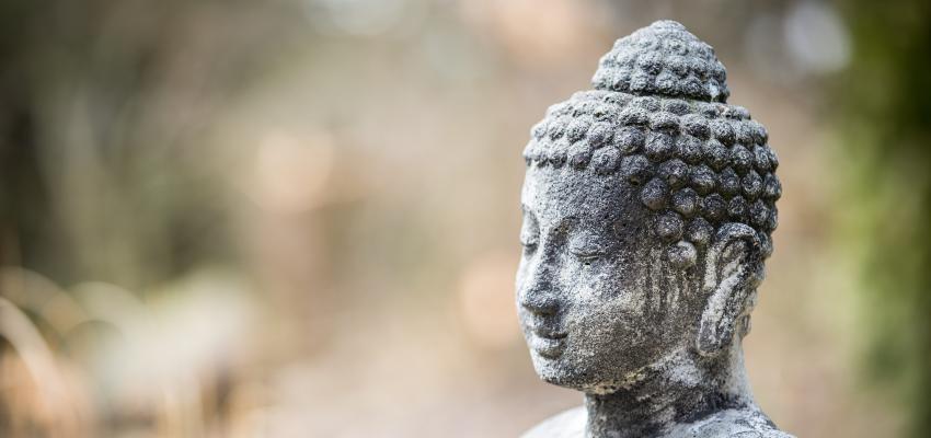 Le rituel bouddha pour prospérité