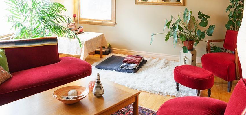 Rituel pour nettoyer votre maison des mauvaises énergies
